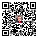 成都网站建设公司微信二维码